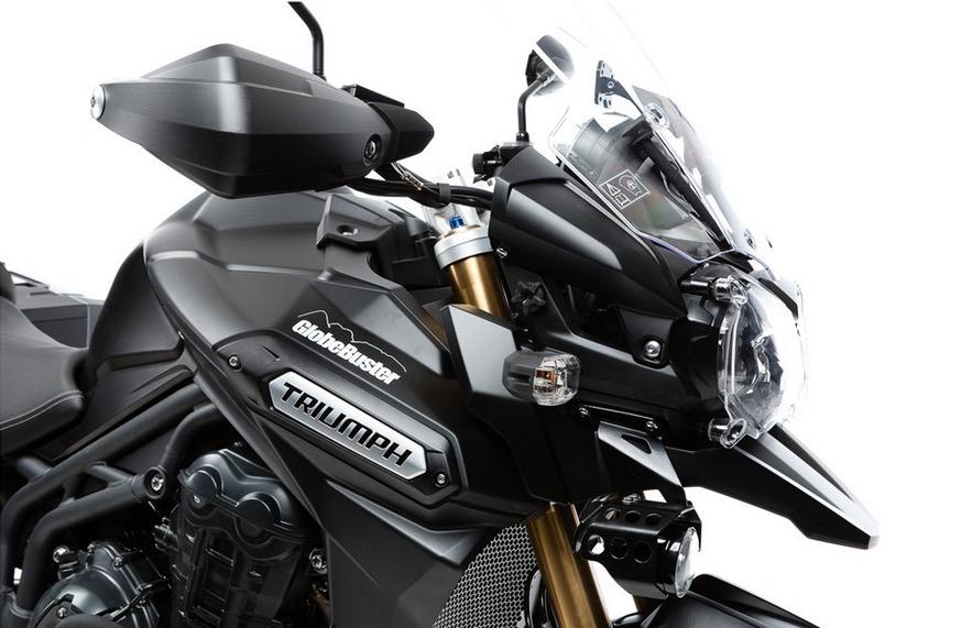 Triumph Tiger Explorer XC Special Edition 2015 2