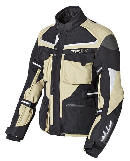 trek jacket