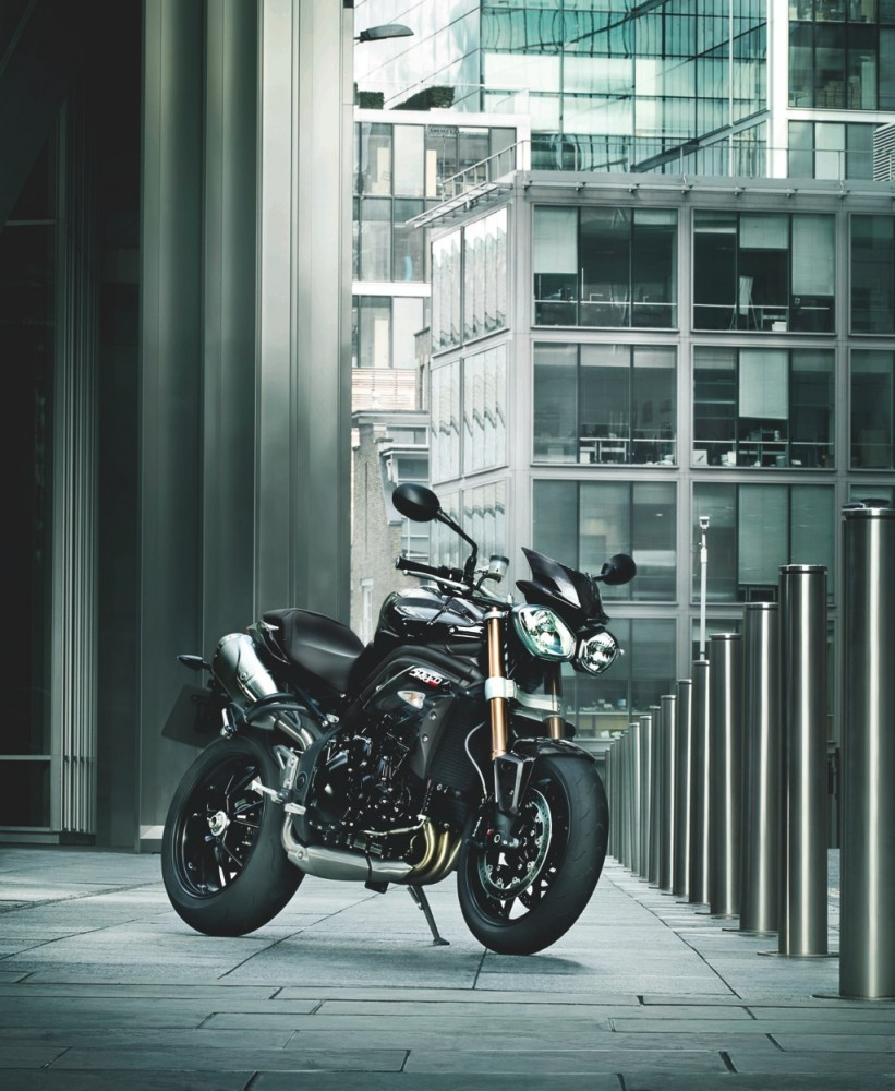 Speed Triple 6