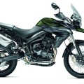 Tiger 800XC Kakhi Green